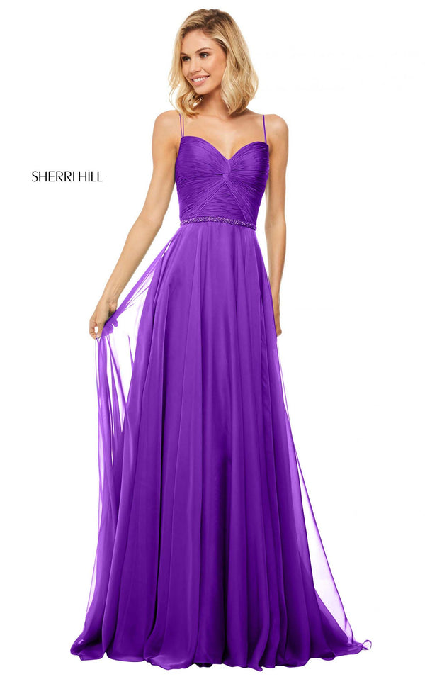 Sherri Hill 52557 Dress