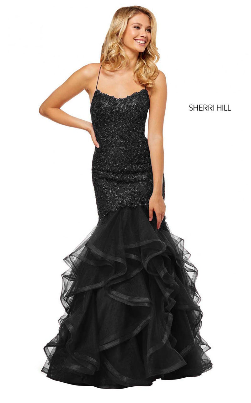 Sherri Hill 52560 Dress