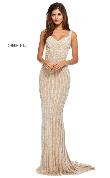 Sherri Hill 52563 Dress