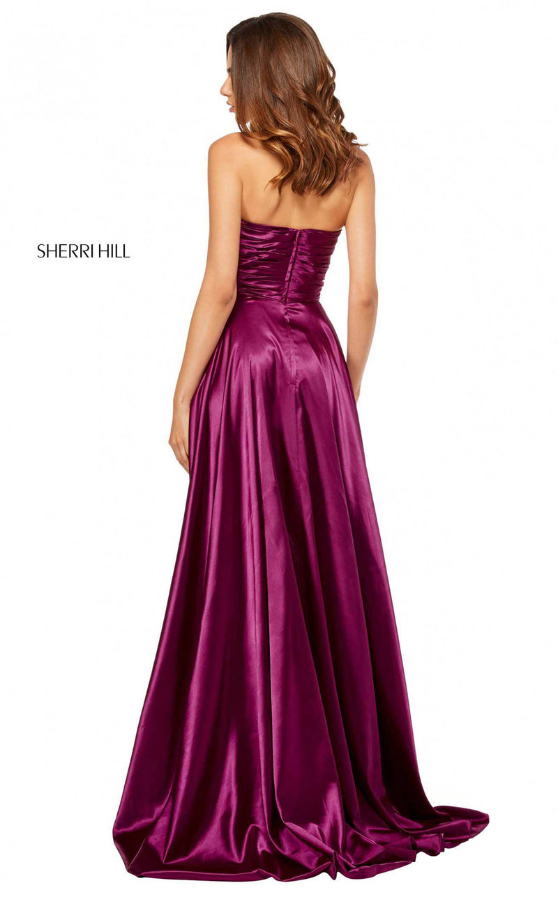 Sherri Hill 52569 Dress