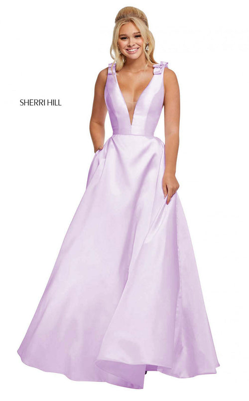 Sherri Hill 52574 Dress