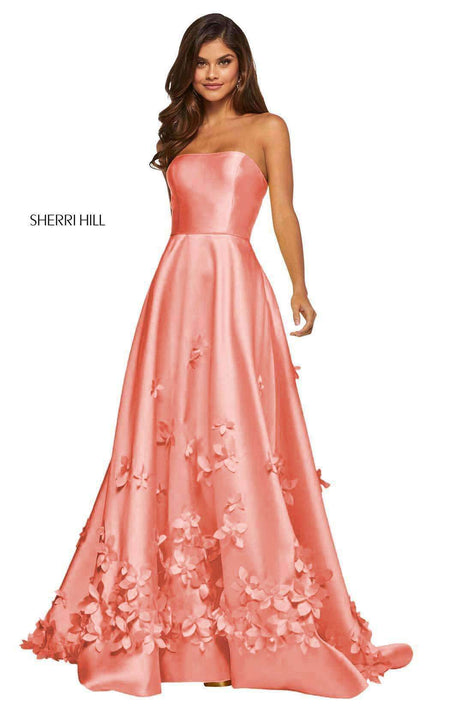 Andrea and Leo A0258 Dress