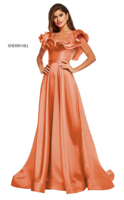 Sherri Hill 52595 Dress