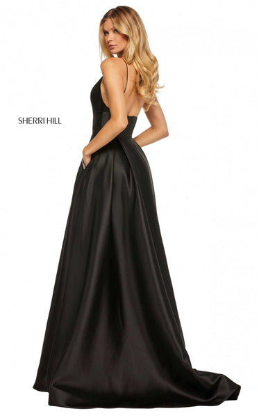 Sherri Hill 52597 Dress