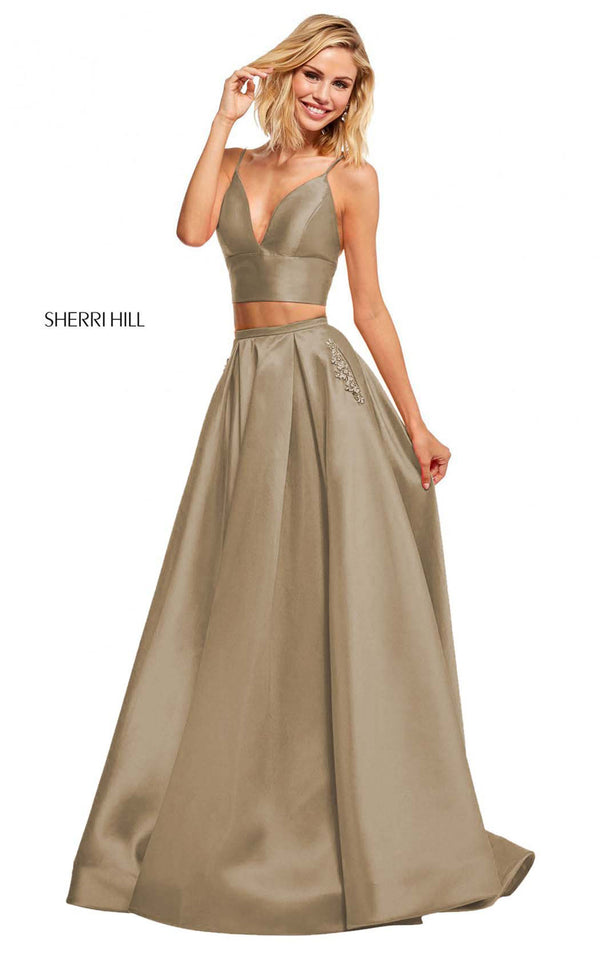 Sherri Hill 52598 Dress
