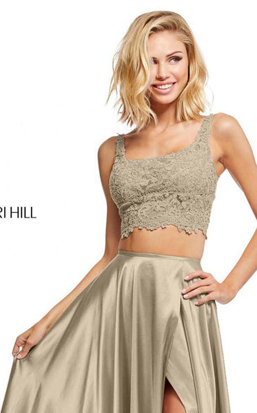 Sherri Hill 52600 Dress