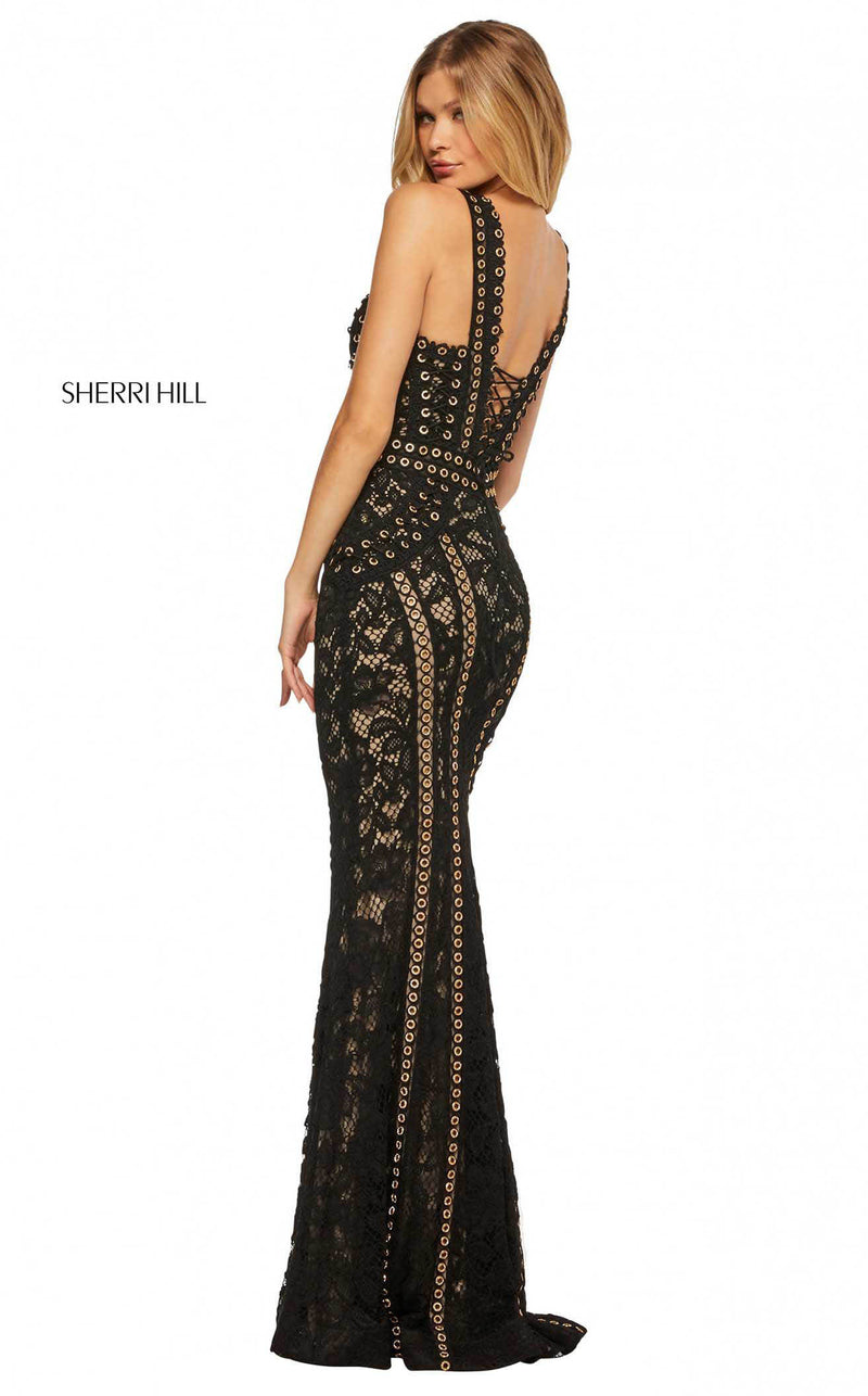 Sherri Hill 52611 Dress