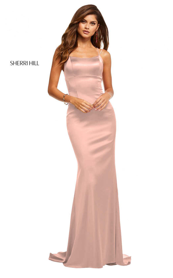 Sherri Hill 52613 Dress