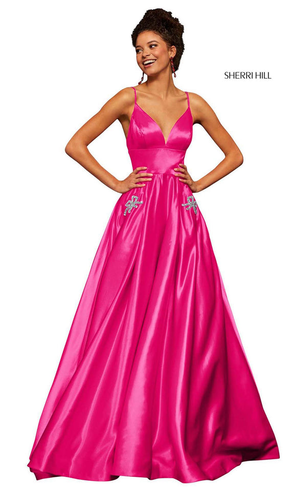 Sherri Hill 52629 Dress
