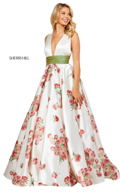 94e0f8e70b5 Search for the dress of your dreams! New gowns collections 2019 ...