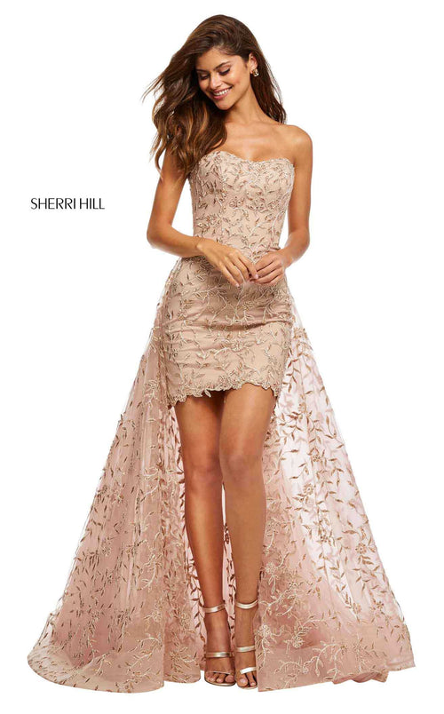 Sherri Hill 52648 Dress