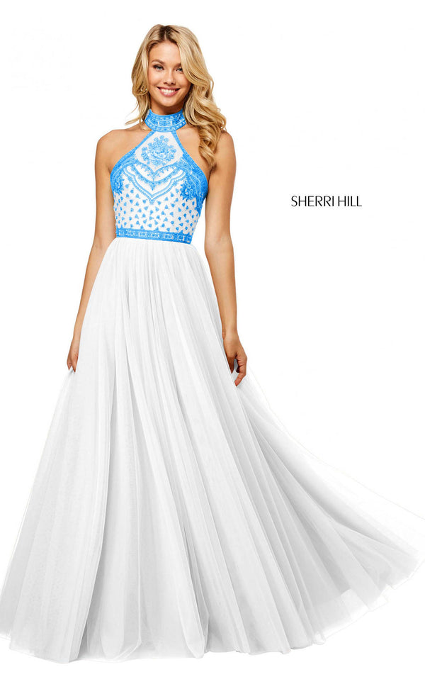 Sherri Hill 52662 Dress
