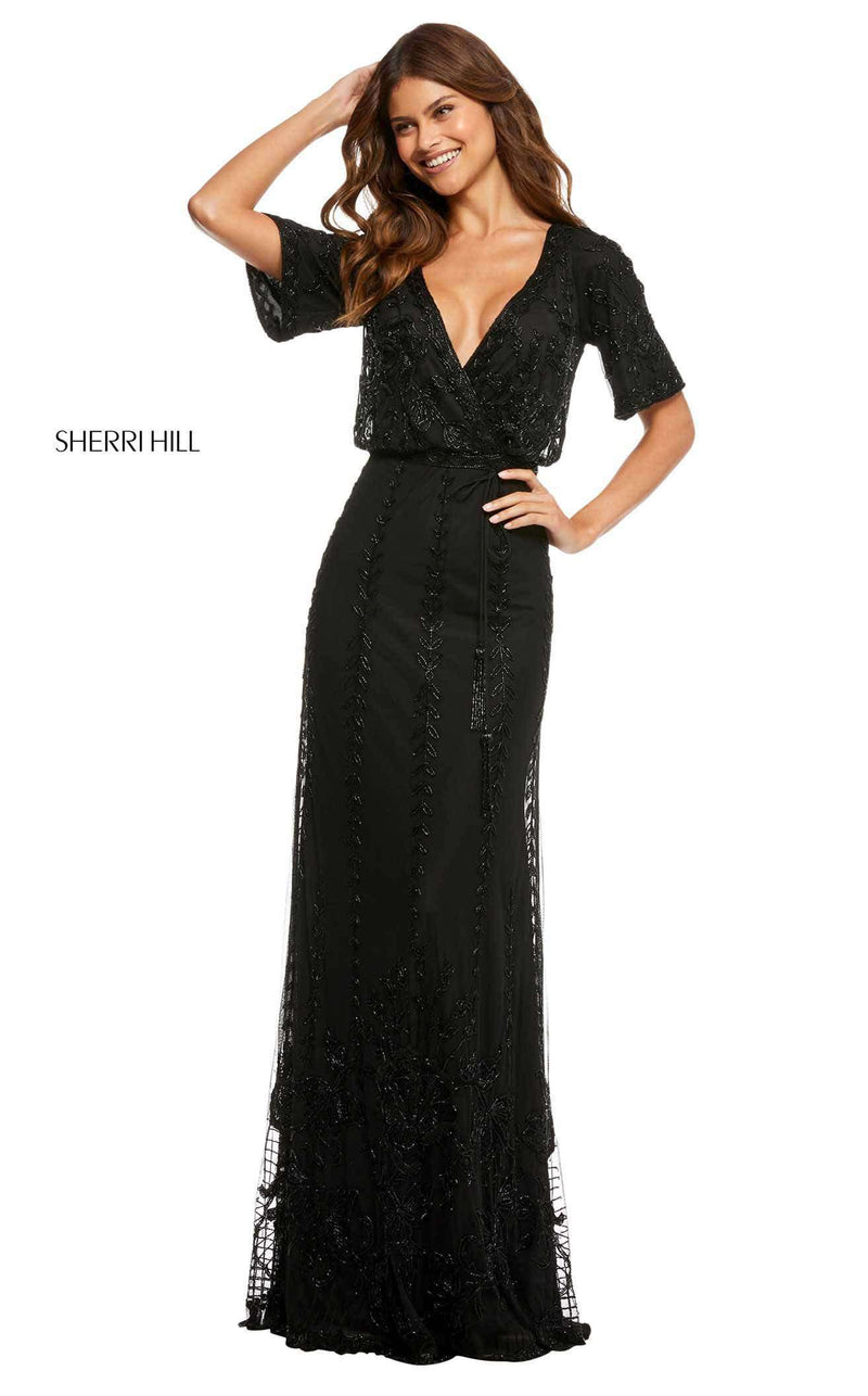 Sherri Hill 52676 Dress