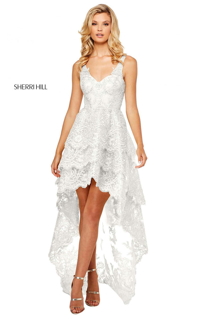 Sherri Hill 52694 Dress