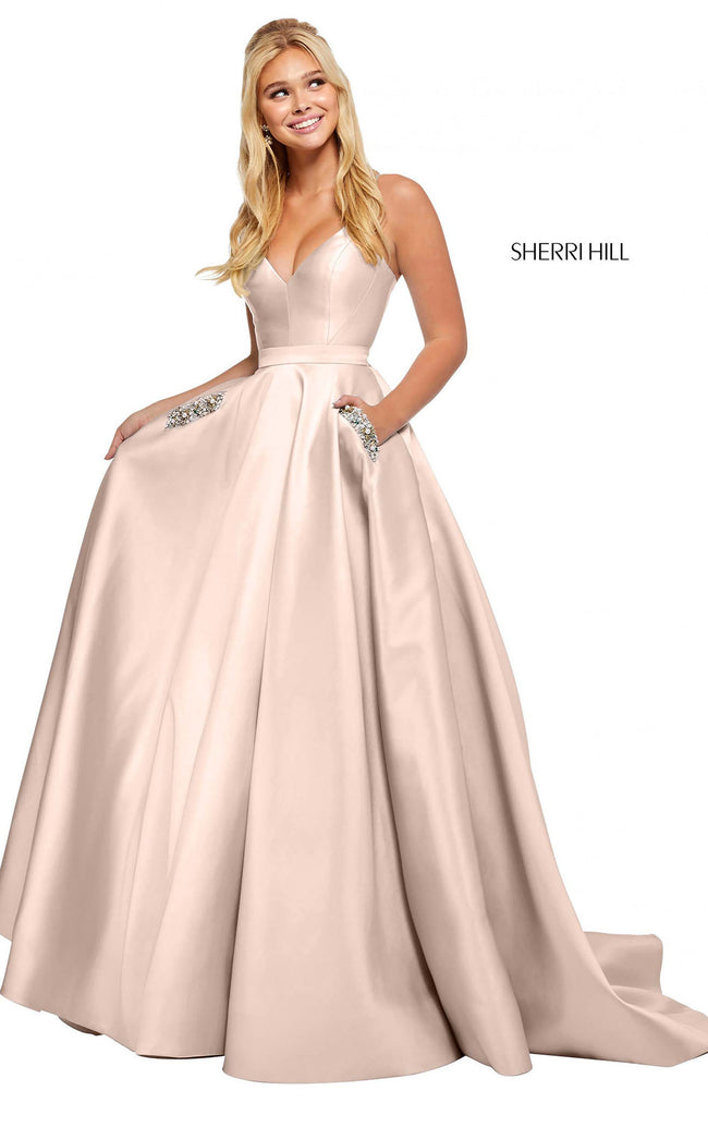 Sherri Hill 52725 Dress
