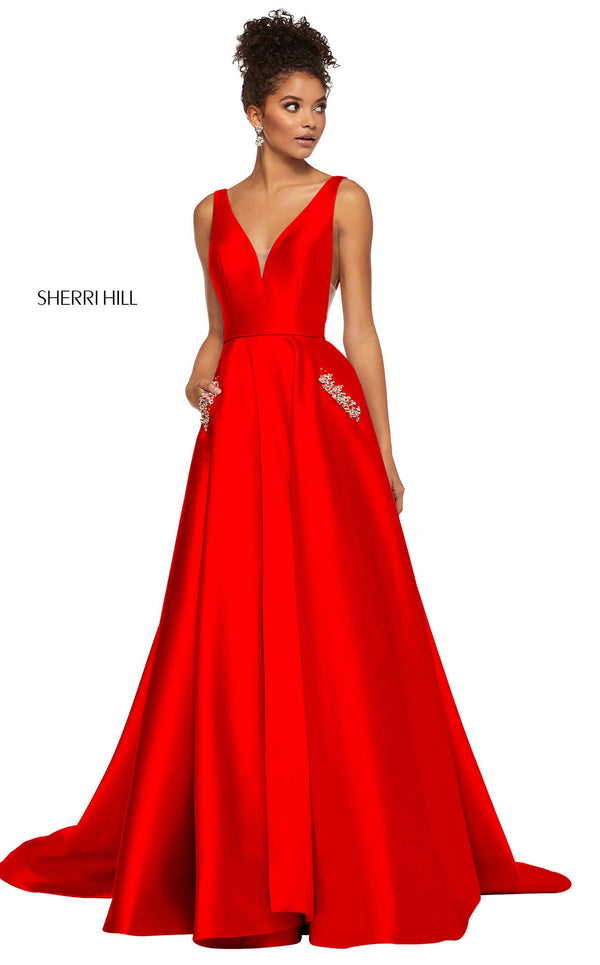 Sherri Hill 52726 Dress