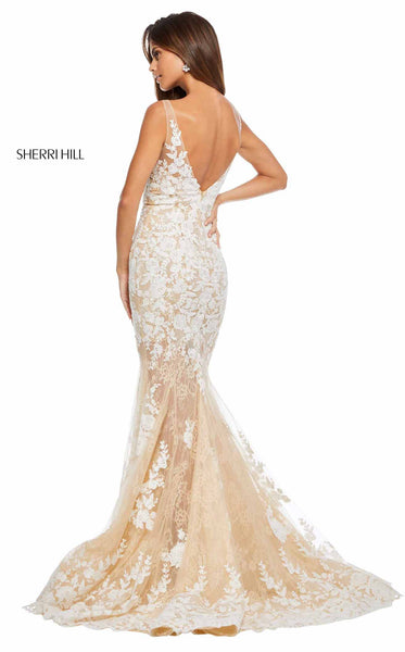 Sherri Hill 52743 Dress