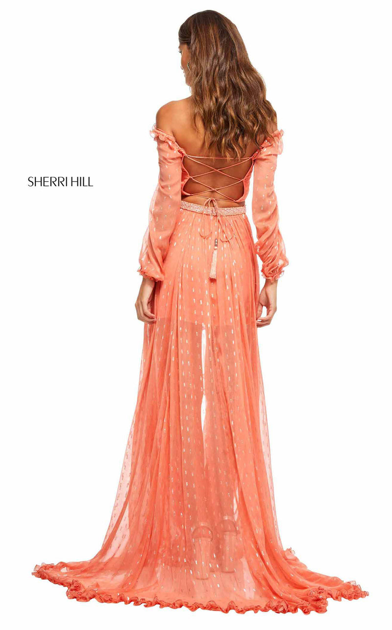 Sherri Hill 52756 Dress