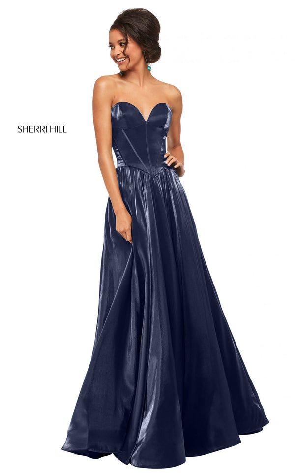 Sherri Hill 52760 Dress