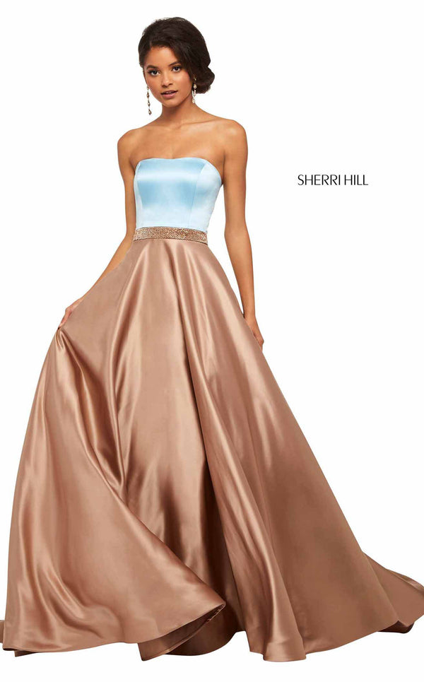 Sherri Hill 52776 Dress