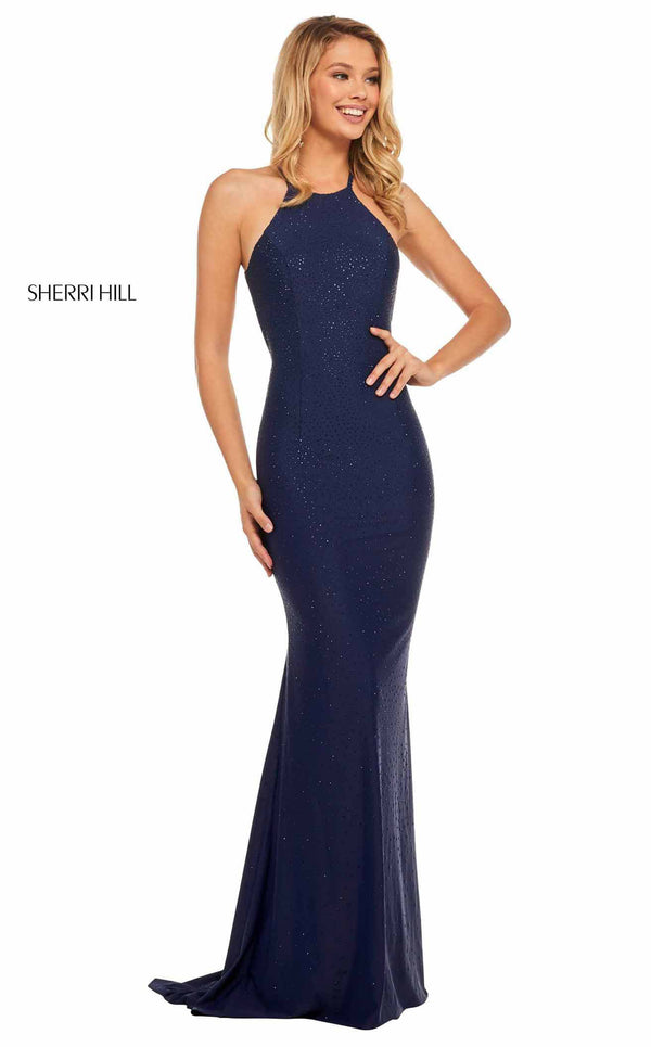 Sherri Hill 52792 Dress