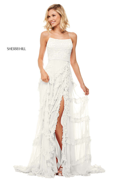 Sherri Hill 52805 Dress