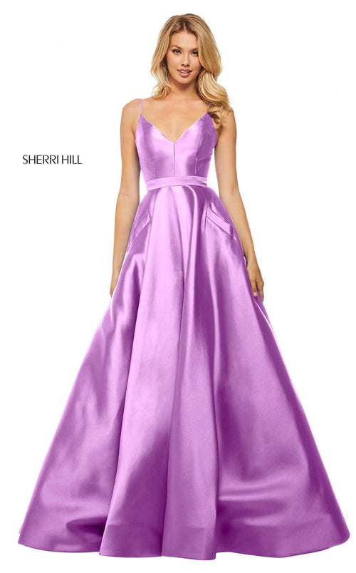 3f7cceacf864 Sherri Hill Dresses | Shop Trendy Prom and Evening Gowns Online