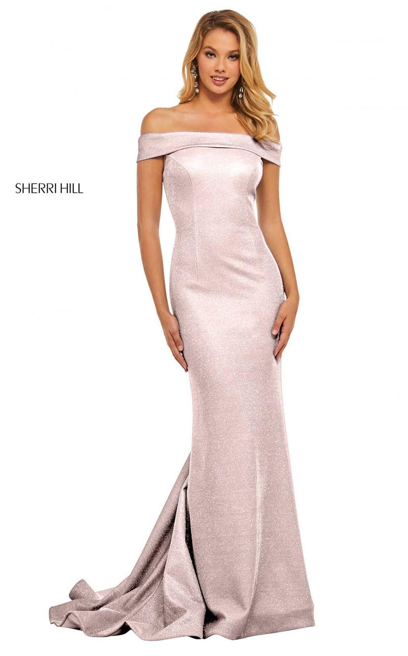 Sherri Hill 52825 Dress