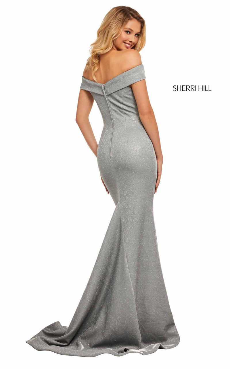 Sherri Hill 52825CL Dress