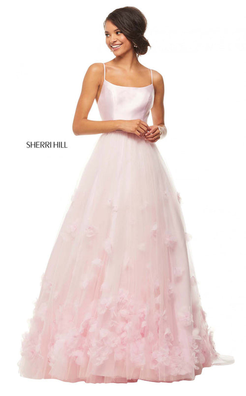 Sherri Hill 52828 Dress