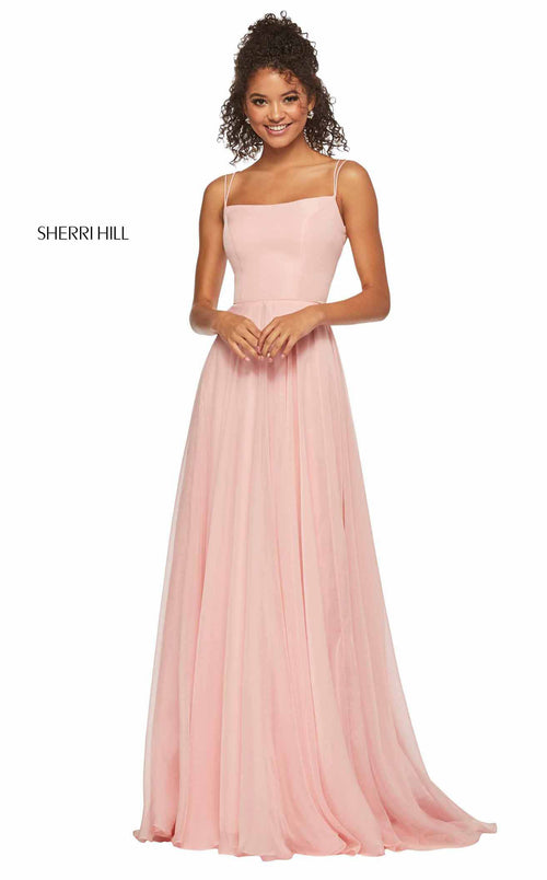 310d7e986f Sherri Hill Dresses | Shop Trendy Prom and Evening Gowns Online