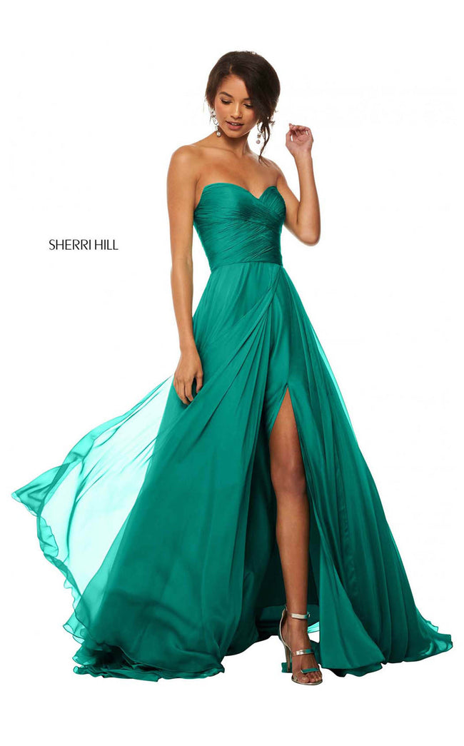 Sherri Hill 52840 Dress
