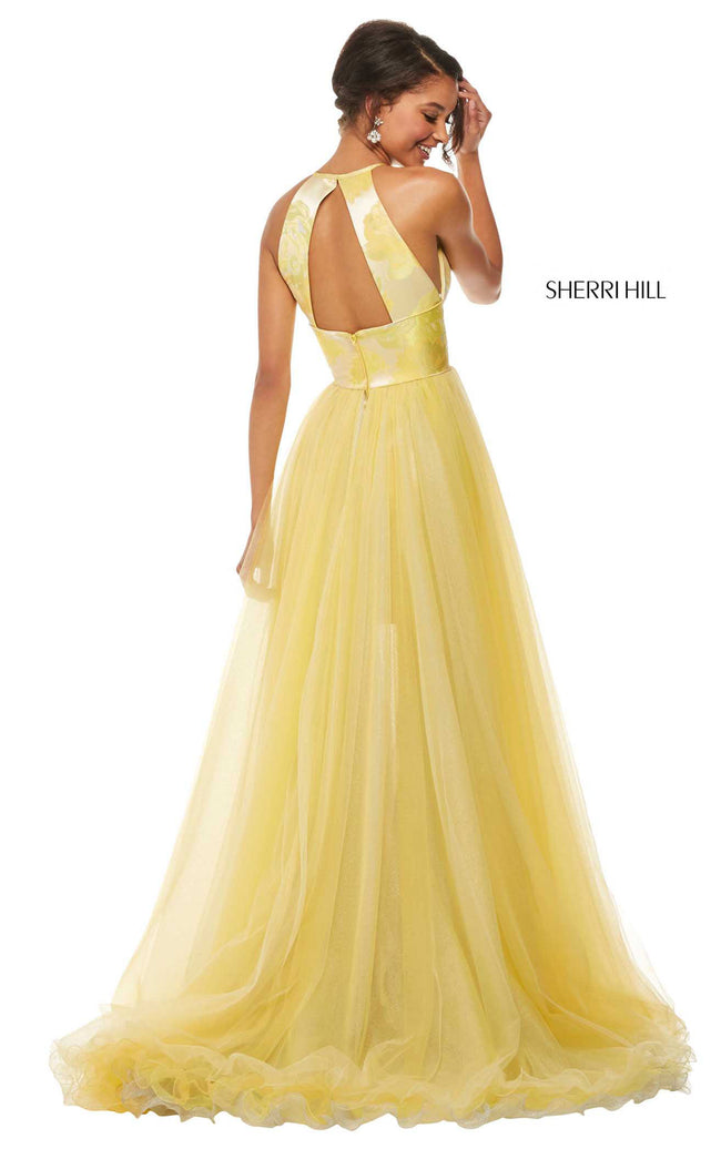 Sherri Hill 52859 Dress