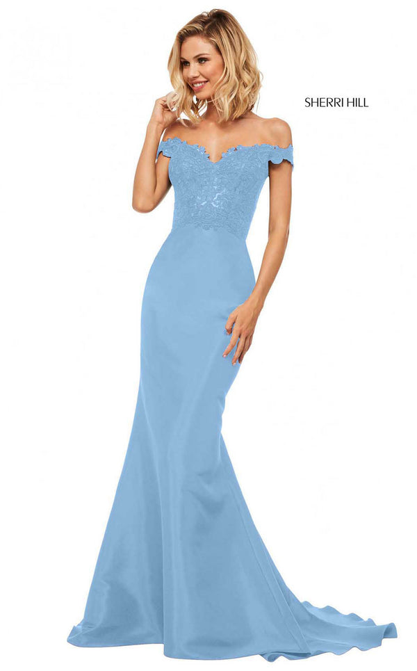 Sherri Hill 52874 Dress