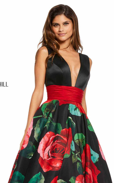 Sherri Hill 52898 Dress