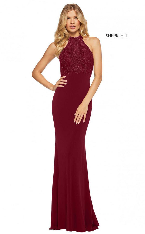 Sherri Hill 52901 Dress