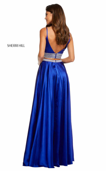 Sherri Hill 52907 Dress