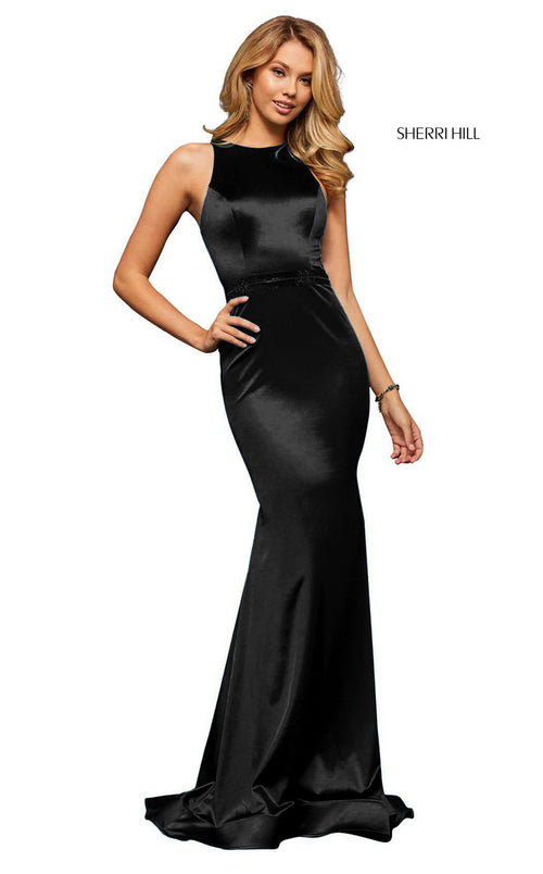 3965175821f3d Sherri Hill Dresses | Shop Trendy Prom and Evening Gowns Online
