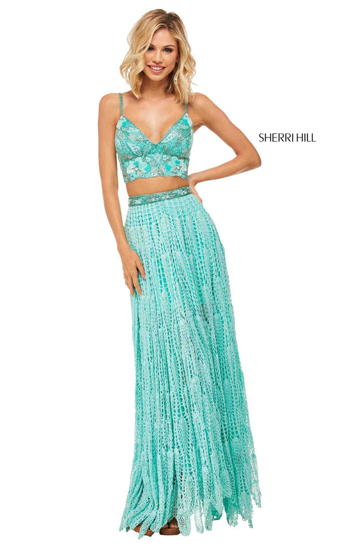 Sherri Hill 52914 Dress