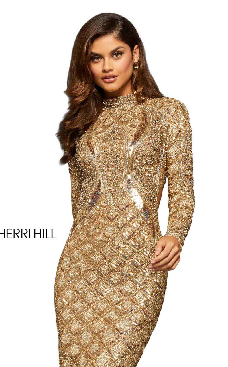 Sherri Hill 52916 Dress
