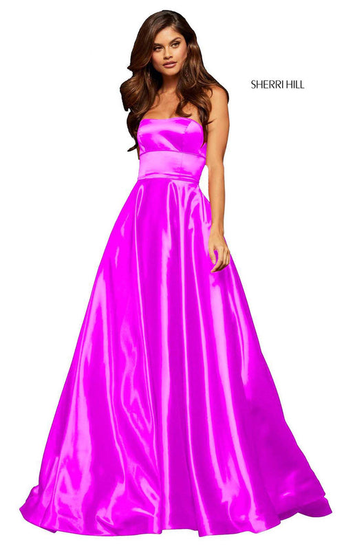 Sherri Hill 52924 Dress