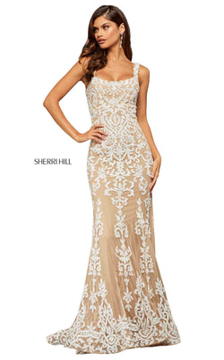 Sherri Hill 52925CL Dress
