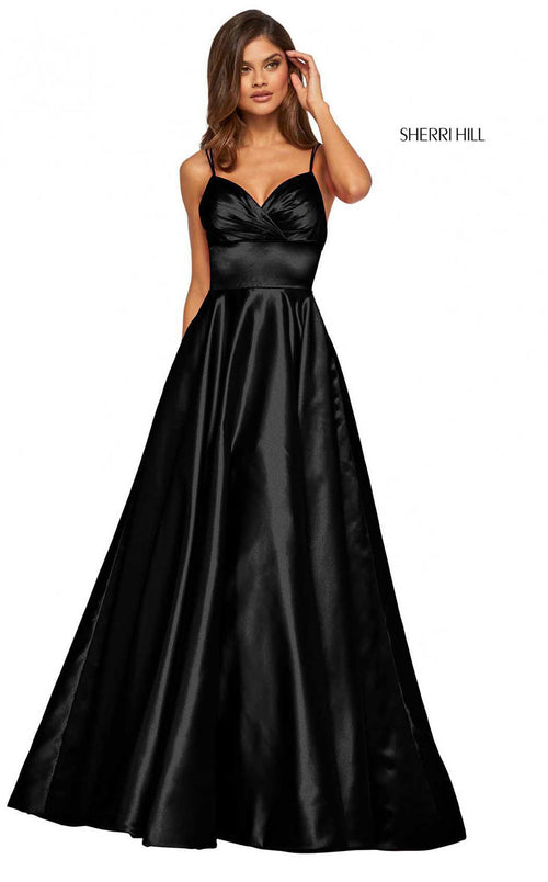0147b85ad Sherri Hill Dresses | Shop Trendy Prom and Evening Gowns Online
