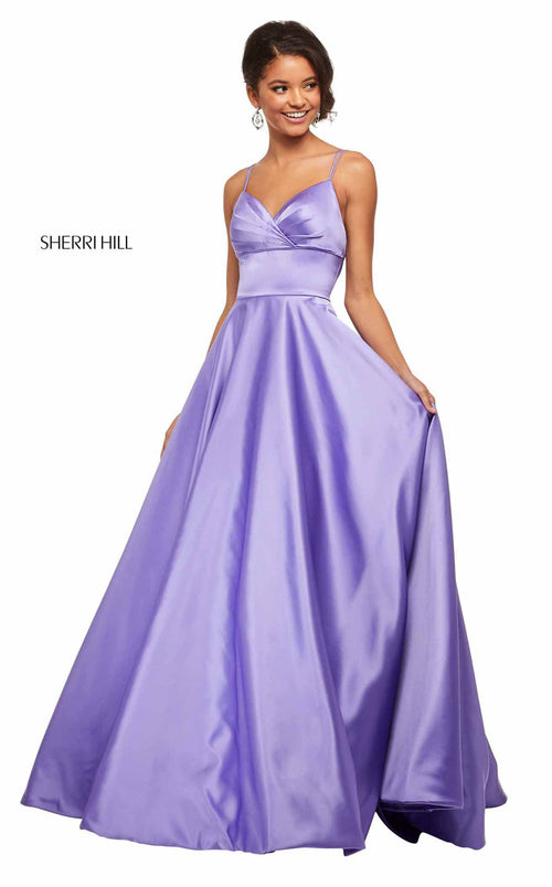 Sherri Hill 52926 Dress