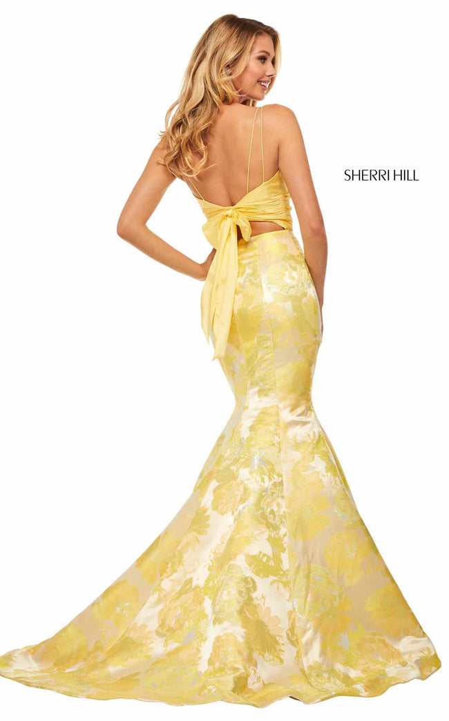 Sherri Hill 52927 Dress
