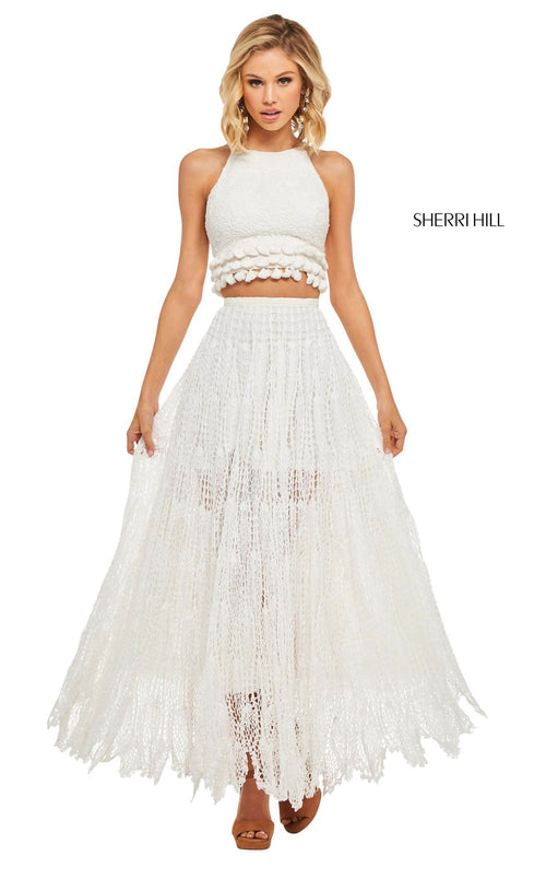 Sherri Hill 52928 Dress