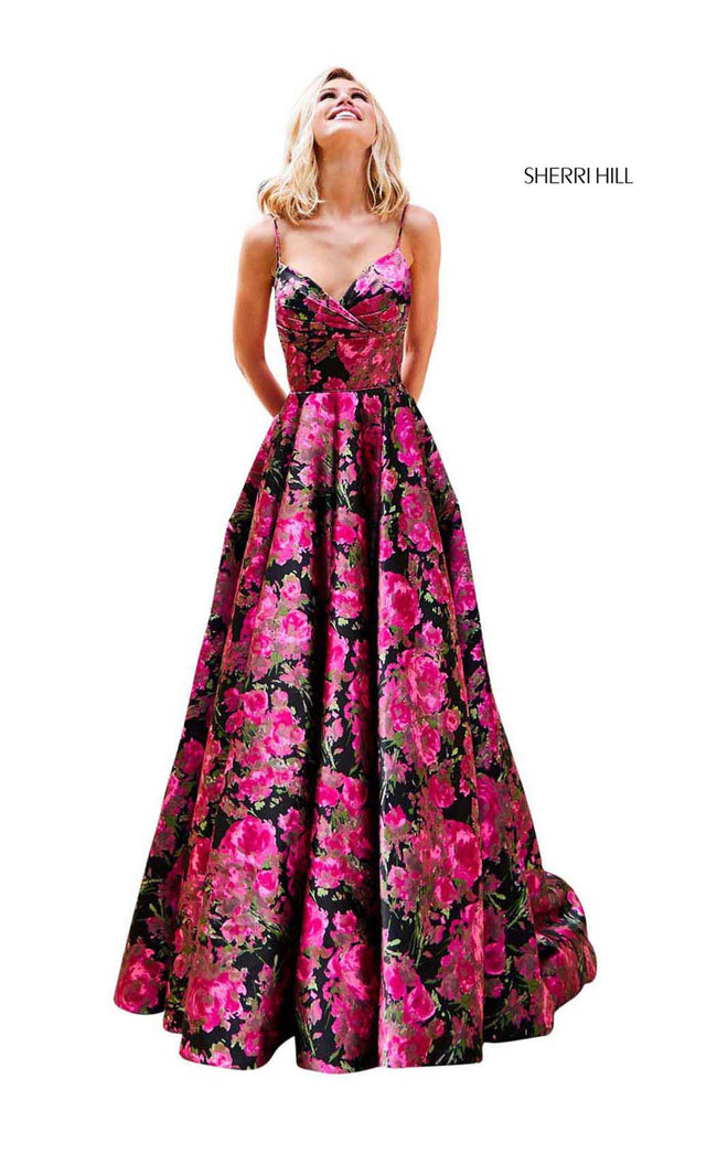 Sherri Hill 52932 Dress