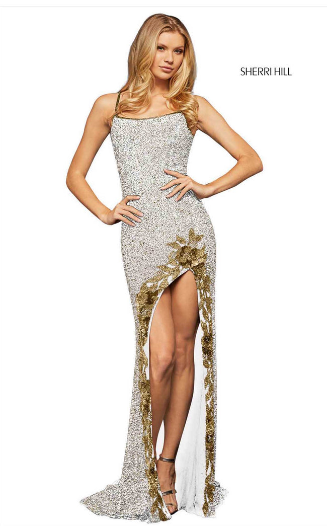 Sherri Hill 52945 Dress
