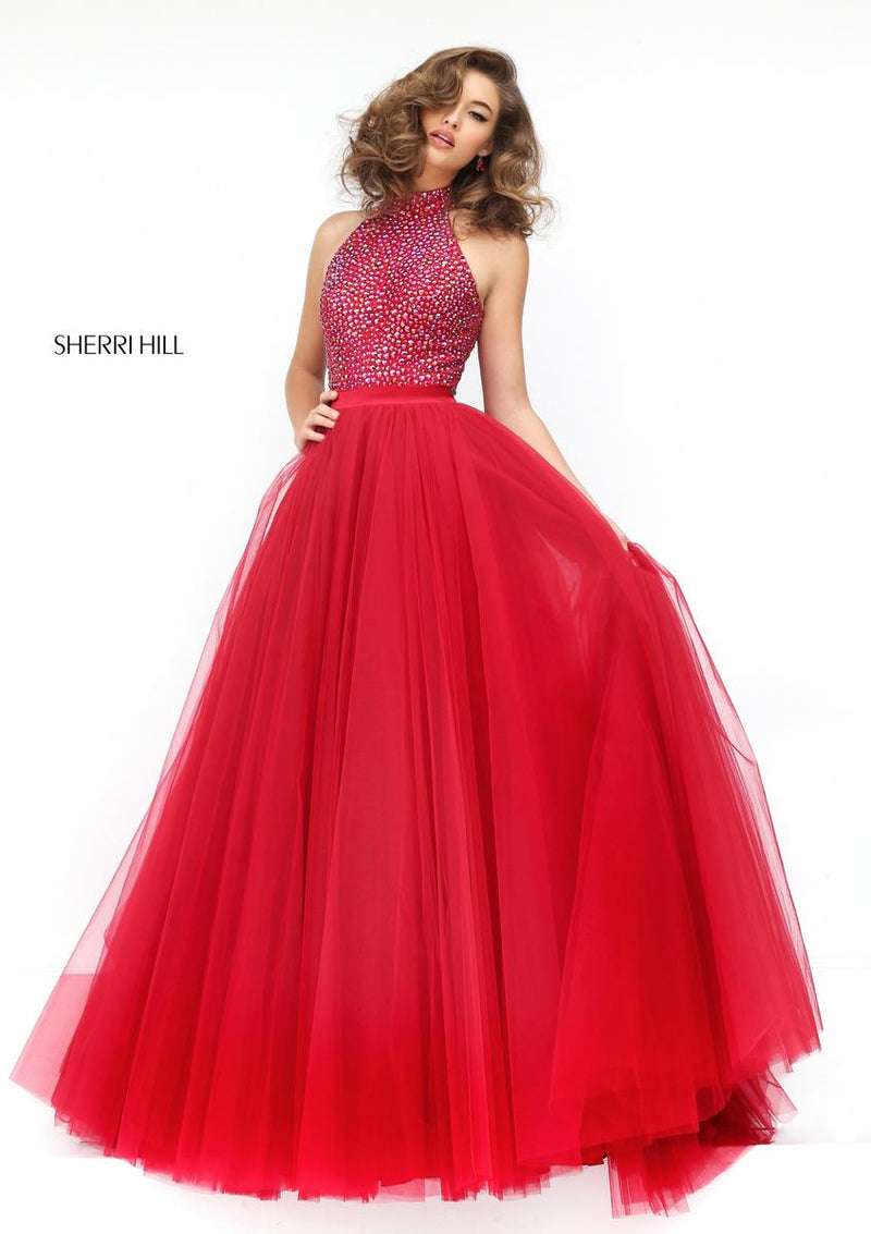 Sherri Hill 11316 Dress