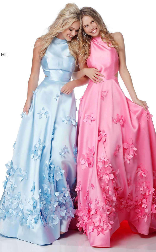 Sherri Hill 51116 Dress